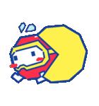 ディグダグほのぼのスタンプ(個別スタンプ:39)