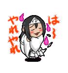 かわいい幽霊の幽ちゃん2(個別スタンプ:11)