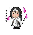 かわいい幽霊の幽ちゃん2(個別スタンプ:19)