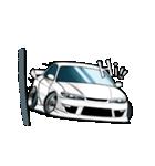 ドリ車スタンプ Vol.1(個別スタンプ:02)
