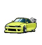 ドリ車スタンプ Vol.1(個別スタンプ:03)