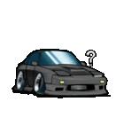 ドリ車スタンプ Vol.1(個別スタンプ:05)
