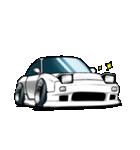 ドリ車スタンプ Vol.1(個別スタンプ:06)