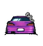 ドリ車スタンプ Vol.1(個別スタンプ:07)