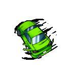 ドリ車スタンプ Vol.1(個別スタンプ:11)