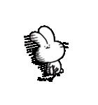 たいきスタンプ2(ウサギくん)(個別スタンプ:31)