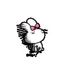 かおりスタンプ2(ウサギちゃん)(個別スタンプ:39)