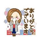 大人女子の日常【冬&年末年始】(個別スタンプ:5)