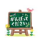 大人女子の日常【冬&年末年始】(個別スタンプ:19)