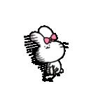 みほスタンプ2(ウサギちゃん)(個別スタンプ:20)