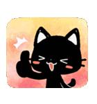 猫づくし2。大人可愛い&気づかいの敬語(個別スタンプ:15)