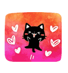 猫づくし2 大人可愛い&思いやりの敬語(個別スタンプ:36)