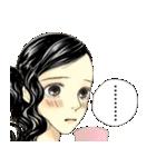 クローバー&クローバーtrèfle(稚野鳥子)(個別スタンプ:06)