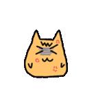 920猫さんスタンプ(個別スタンプ:06)