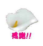 kikimama Flower Sticker(個別スタンプ:23)