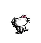 あいりスタンプ2(ネコちゃん)(個別スタンプ:19)