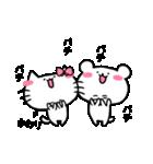 かおりスタンプ2(ネコちゃん)(個別スタンプ:08)