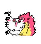 かおりスタンプ2(ネコちゃん)(個別スタンプ:12)