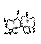 たくみスタンプ2(ネコくん)(個別スタンプ:01)