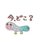 キモンスタンプ(個別スタンプ:05)