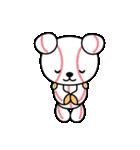 野球クマさん2(個別スタンプ:33)