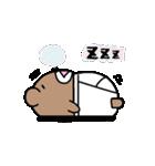 ブリーフなクマ(個別スタンプ:12)
