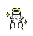 ネコガミサマ 2(個別スタンプ:01)