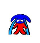 うさぎレンジャー(個別スタンプ:10)