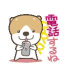 ペロ助3〜マロといっしょ〜(個別スタンプ:10)