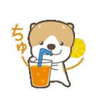 ペロ助3〜マロといっしょ〜(個別スタンプ:15)