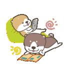 ペロ助3〜マロといっしょ〜(個別スタンプ:19)