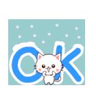 【冬】に使うスタンプ(個別スタンプ:10)