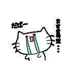 まさきスタンプ1(ネコくん)(個別スタンプ:05)