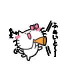 もえスタンプ1(ネコちゃん)(個別スタンプ:06)