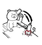 なる☆くま(個別スタンプ:02)