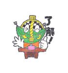 朱雀ッキー(個別スタンプ:03)