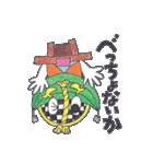朱雀ッキー(個別スタンプ:10)