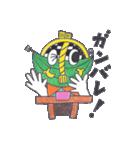 朱雀ッキー(個別スタンプ:16)