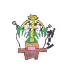朱雀ッキー(個別スタンプ:22)