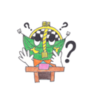 朱雀ッキー(個別スタンプ:23)