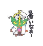 朱雀ッキー(個別スタンプ:36)