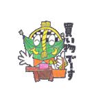 朱雀ッキー(個別スタンプ:39)