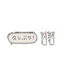Small Type Shih-Tzu(個別スタンプ:20)