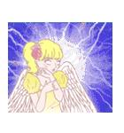 妖精の敬語スタンプ(個別スタンプ:29)