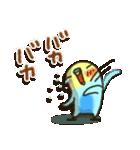 インコちゃん日常パック2(個別スタンプ:19)