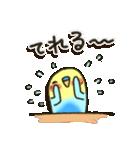 インコちゃん日常パック2(個別スタンプ:32)