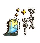 インコちゃん日常パック2(個別スタンプ:38)