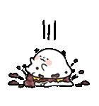 まるもっち【冬】(個別スタンプ:25)