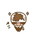 渋め猫のKさん<日常用シンプルスタンプ>(個別スタンプ:06)
