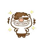 渋め猫のKさん<日常用シンプルスタンプ>(個別スタンプ:30)